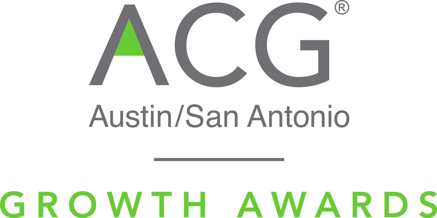 ACG Austin/San Antonio Growth Awards