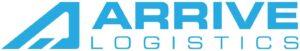 Arrive Logistics logo 2021